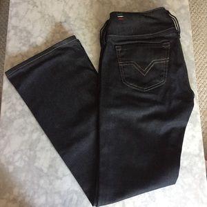 Diesel Cherock Jeans Size 26 